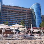 Photo de Le Meridien Beach Plaza