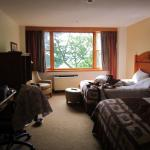 Foto de Bear Mountain Inn's Overlook Lodge