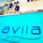 Pictures of the Avila Hotel - May 2015