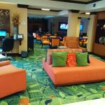 Bilde fra Fairfield Inn & Suites by Marriott Hilton Head Island/Bluffton