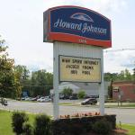 Howard Johnson Express Inn - Lenox Foto