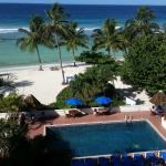 Photo of Coconut Court Beach Hotel