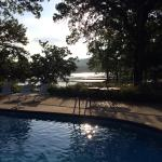 A great location on Table Rock Lake!