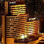 Φωτογραφία: JW Marriott Hotel Bangkok