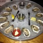 One Dozen Awesome Oysters!