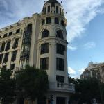 Photo de Innside Madrid Luchana