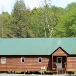 Glady Fork Lodge