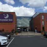 صورة فوتوغرافية لـ ‪Premier Inn Heathrow Airport - Bath Road‬