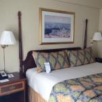Foto de George Washington University Inn
