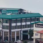 Brentwood from outside