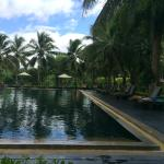 Foto de Royal River Kwai Resort & Spa