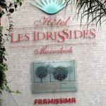 Photo of Hotel Framissima les Idrissides