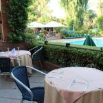 Photo of Golden Tulip Farah Marrakech