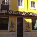 Photo de Turim Suisso Atlantico Hotel