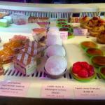 Gorgeous patisserie down the street