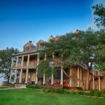 Sage Hill Inn Above Onion Creek resmi