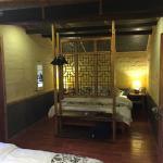 Foto de Secret Garden Boutique Hotel