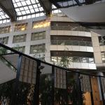 Photo de Hyatt Regency Paris Charles de Gaulle