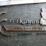 Kirikayan Boutique Resort Foto
