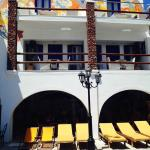 Blacksandy Beach Hotel