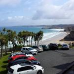 Photo de Trebarwith Hotel