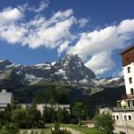 Foto de Club Med Cervinia