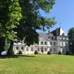 Photo de Restaurant du Chateau de Divonne