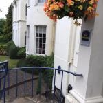 Φωτογραφία: BEST WESTERN Banbury House Hotel