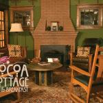 Photo de Cocoa Cottage Bed and Breakfast