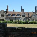 Photo de Eastwell Manor