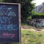 Easy Riders Bicycles - Day Rentals
