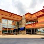 Clarion Inn & Suites University Center Foto
