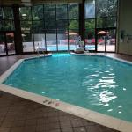Photo de Overland Park Marriott