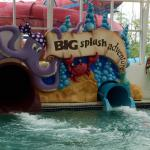 Photo de Big Splash Adventure Resort