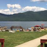 Flamingo Resort on Lake George의 사진