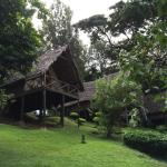 Photo de Karama Lodge & Spa