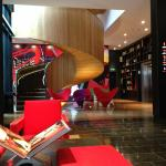 Photo de citizenM London Bankside