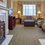Hampton Inn & Suites Birmingham Downtown - The Tutwiler Foto