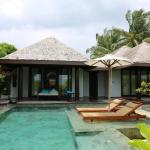 Photo de Anantara Kihavah Villas