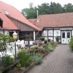 Altes Berghaus Hotel Bad Essen