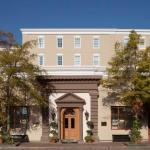 Photo of DoubleTree by Hilton Hotel and Suites Charleston - Historic District