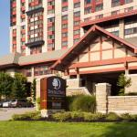 ‪DoubleTree Fallsview Resort & Spa by Hilton - Niagara Falls‬