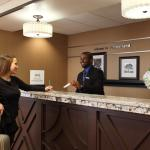 Photo of Hampton Inn Atlanta - Cumberland Mall / NW