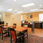 Photo de Residence Inn Houston Northwest/Willowbrook
