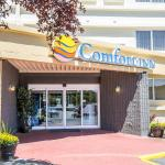 Photo of Comfort Inn University District / Downtown