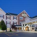 Photo de Country Inn & Suites By Carlson, Albertville