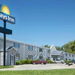 Photo de Days Inn Cedar Falls-University Plaza