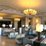 Foto de Starhotels Savoia Excelsior Palace