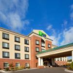 Photo of Holiday Inn Express Hotel & Suites Detroit-Utica