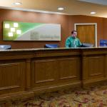 Photo de Holiday Inn Hotel & Suites St. Cloud